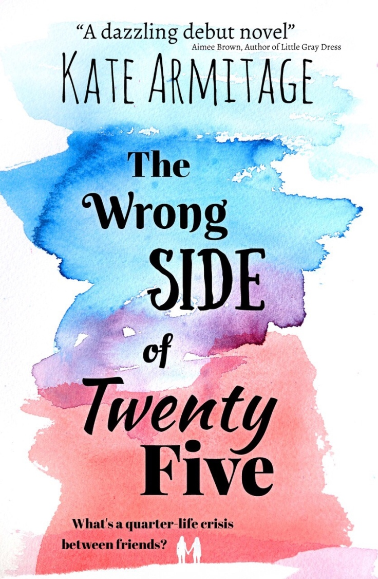 The Wrong Side of Twenty-Five